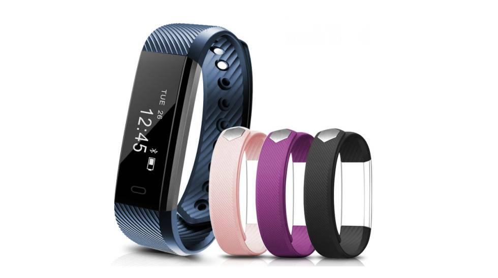f763117095ac Quieres llevar un estilo de vida más saludable? 15 pulseras de ...