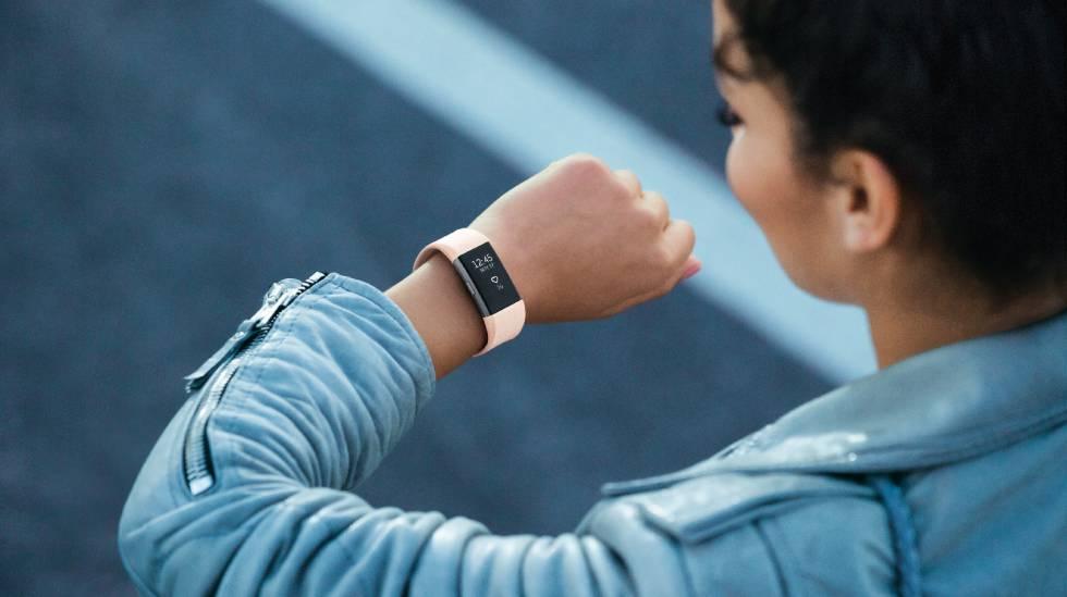 930fe250d4d9 ¿Quieres llevar un estilo de vida más saludable  15 pulseras de actividad  para conseguirlo