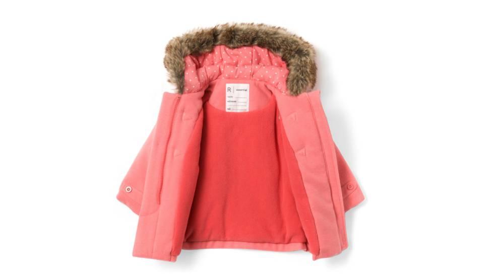 fb7679b5a BEBÉ NIÑA. Ropa de abrigo y ropa de punto. Las mejores ofertas de ropa para  bebés (hasta dos años)