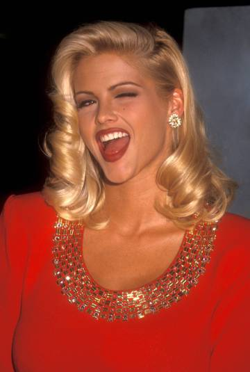 anna nicole smith filme