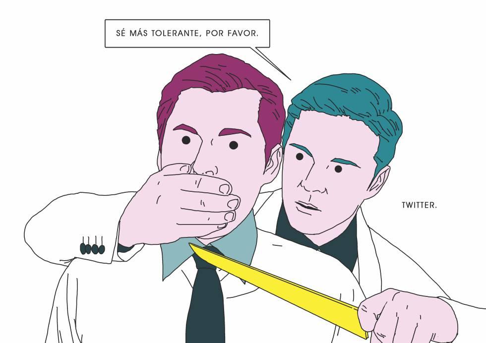 El 'crush' de Lady Di o la tolerancia cero de Twitter: el libro de humor no apto para sensibles