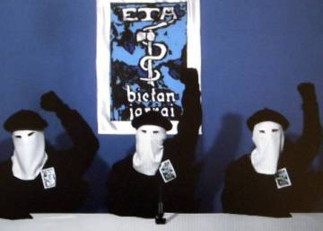 Basque terrorist group ETA plans to dissolve fully by the summer