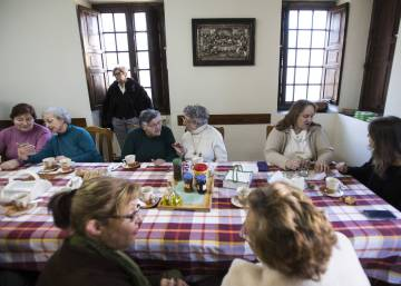 The Galician outreach scheme trying to combat the scourge of loneliness