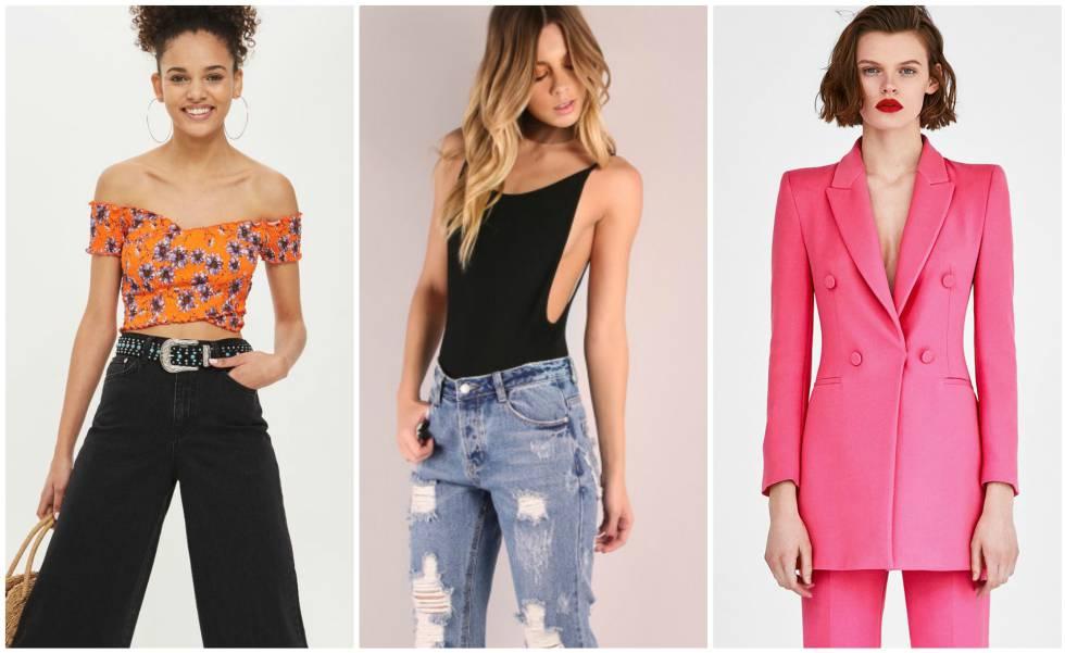 3806457d Fotos: La primavera según las semanas de la moda | Actualidad | EL PAÍS