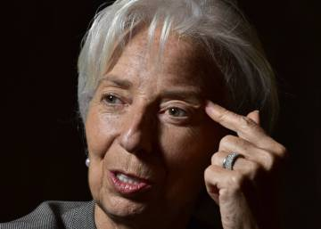 "Christine Lagarde: ""Trade wars are not games that can be won"""
