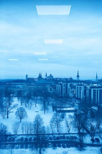 reportaje  estonia  el primer pa u00eds digital del mundo