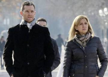 Countdown begins, as Spanish king's brother-in-law prepares for jail time