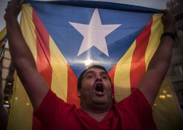 The Catalan independence push: a catalogue of violence