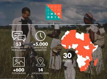 África narrada por españoles que han vivido allí décadas