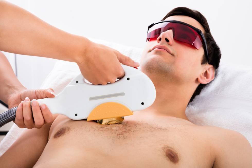 El calor se acerca  doce productos de depilación masculina ... 5e9f9b98b934