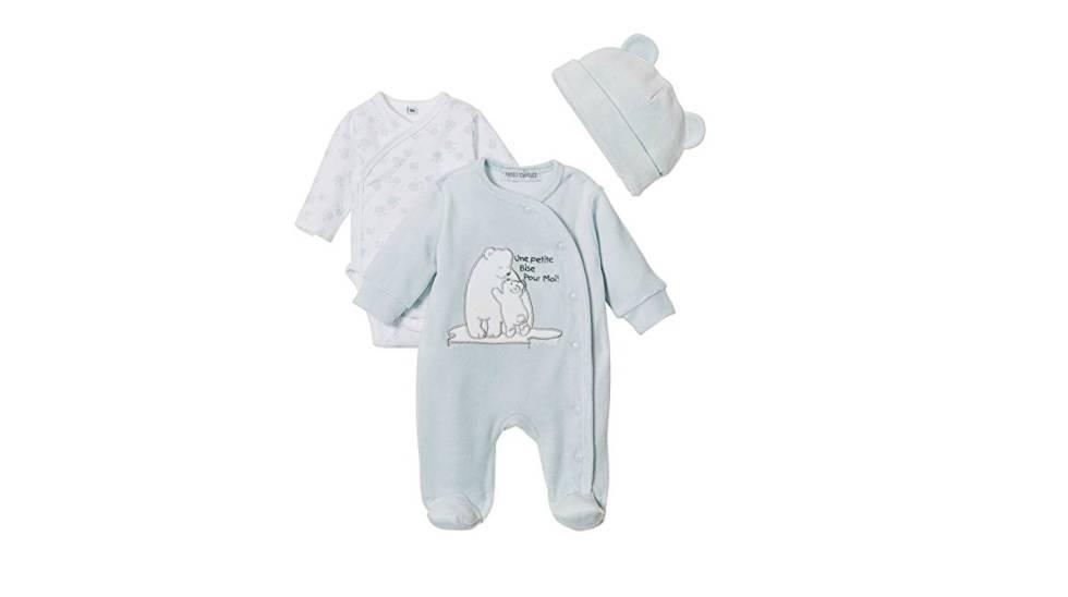 Siete artículos básicos para tu bebé prematuro  08341feb6545
