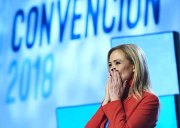 A bitter convention for Spain's Popular Party
