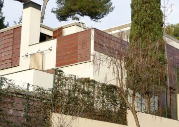 Princess Cristina and Urdangarin's luxury home sold to global investor
