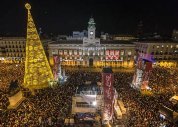 Madrid limits capacity for Puerta del Sol NYE celebrations to 20,000