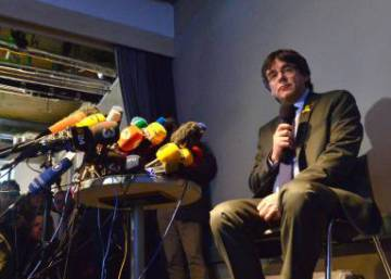 European conservatives move to isolate Puigdemont case
