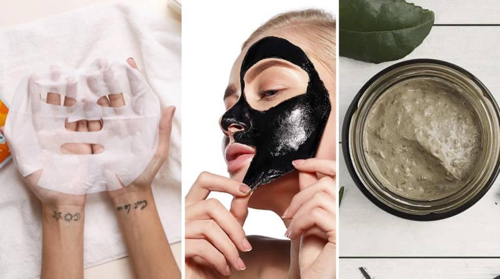 El 'boom' de las mascarillas faciales: estas son las 15 que deberías probar