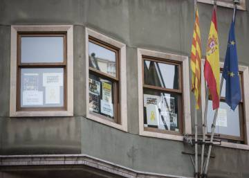 Catalan deadlock affecting not just politics, government workers warn