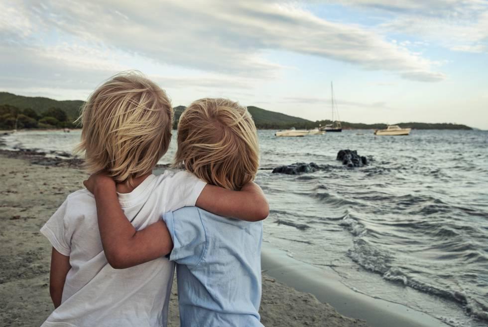 Los siete pasos para hacer de tu hijo un experto emocional