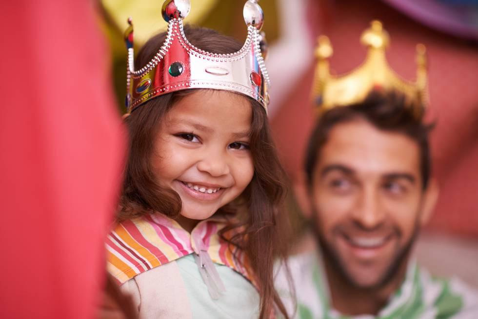 Niños consentidos: 9 pautas para educar con sentido