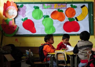 Tres retos educativos en zonas vulnerables de América Latina