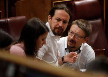 Four years on, Spain's populist party Podemos loses appeal