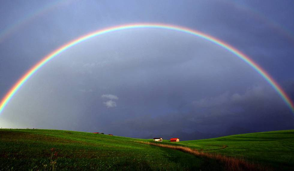 04b36d4a Dia da Terra: o futuro do planeta está em nossas mãos | Ciência | EL ...