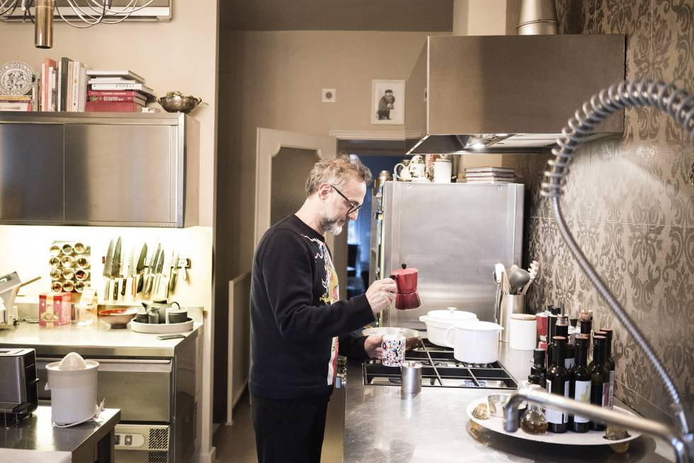 Entrevista: Massimo Bottura: Obsesiones de un cocinero | EL PAÍS Semanal