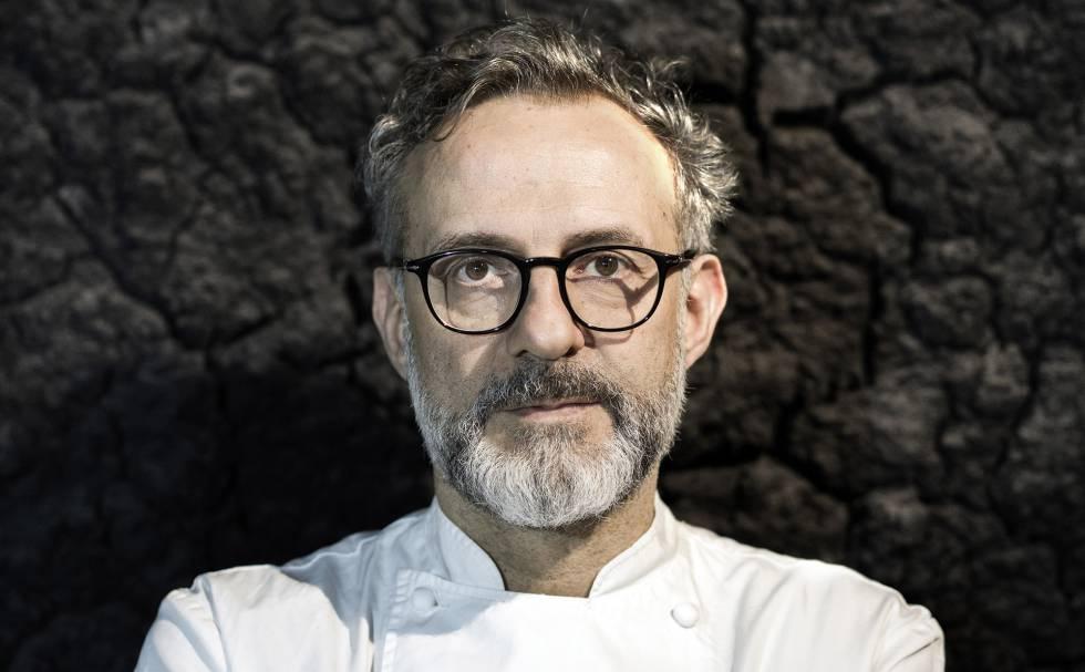 Massimo Bottura: Obsesiones de un cocinero