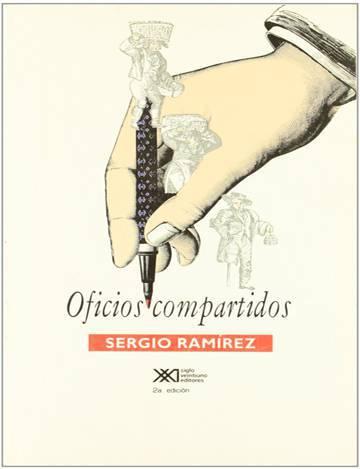 10 libros de Sergio Ramírez, premio Cervantes 2017