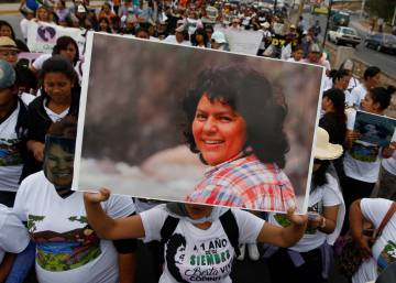 The pointless death of Honduran environmentalist Berta Cáceres