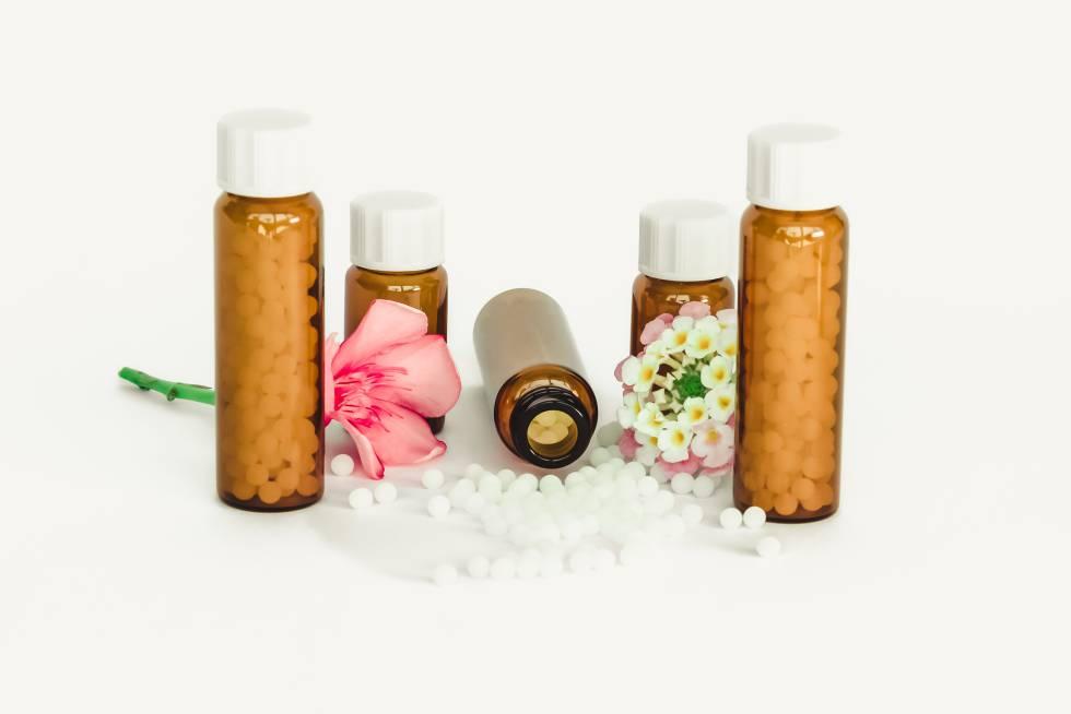 Homeopatia sirve para adelgazar