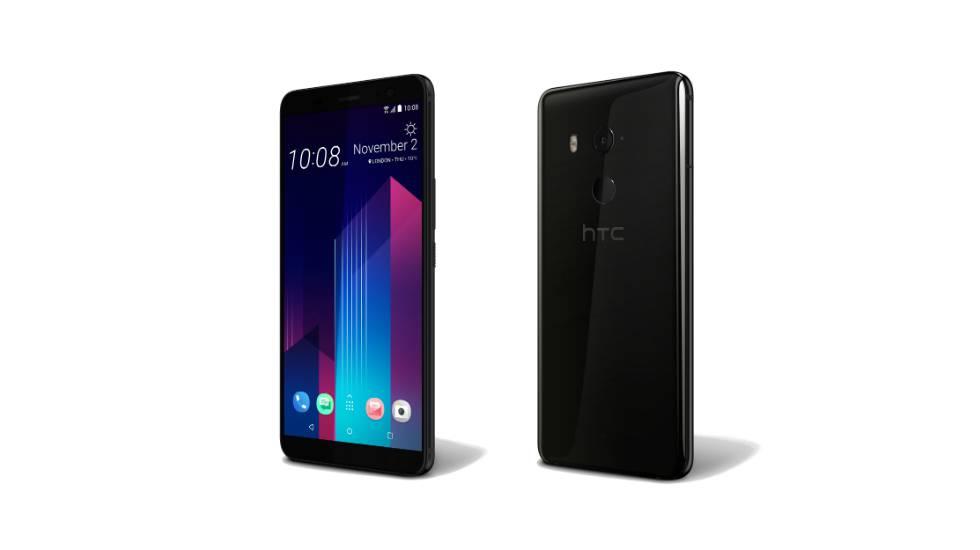 HTC U11+: ahora con más pantalla