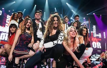 En la última edición de 'Operación Triunfo', las galas en directo se emitían en TVE, y el canal para seguir a los concursantes las 24 horas del día, en YouTube.