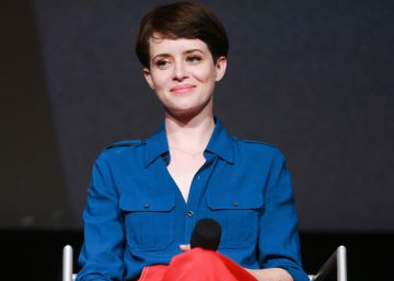 Claire Foy: La reina de 'The Crown' se hace 'hacker'