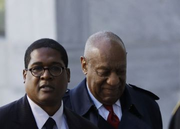 Bill Cosby, declarat culpable de tres càrrecs d'agressió sexual