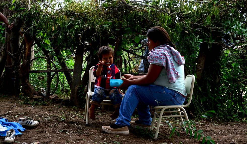 Infancia: El ambicioso plan de Argentina para dejar de tener niños ...