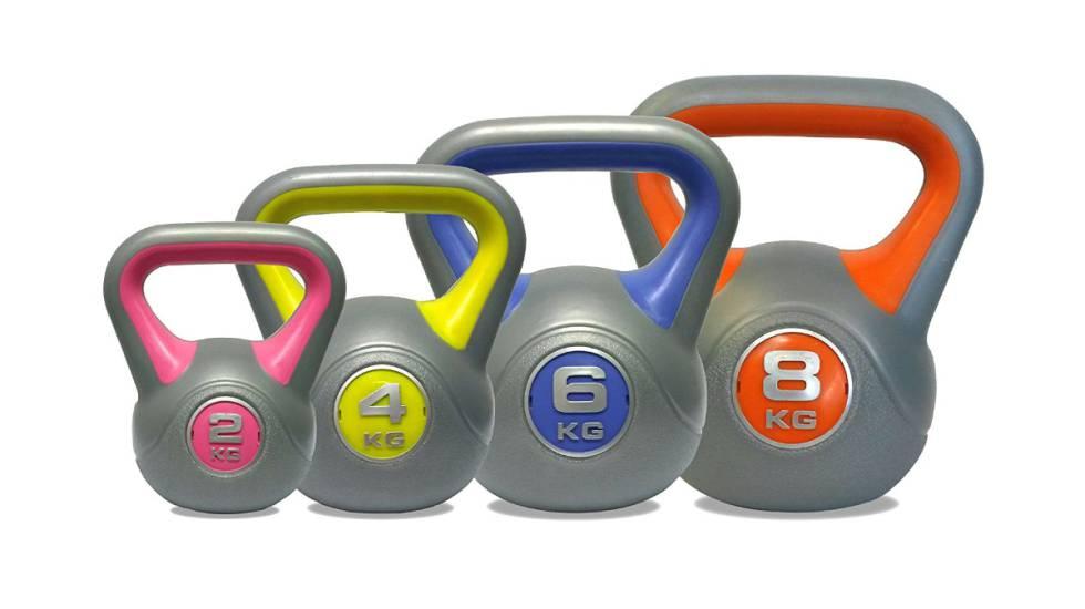 9c36ead4dd28 Todo lo que necesitas para ponerte en forma sin tener que ir al gimnasio