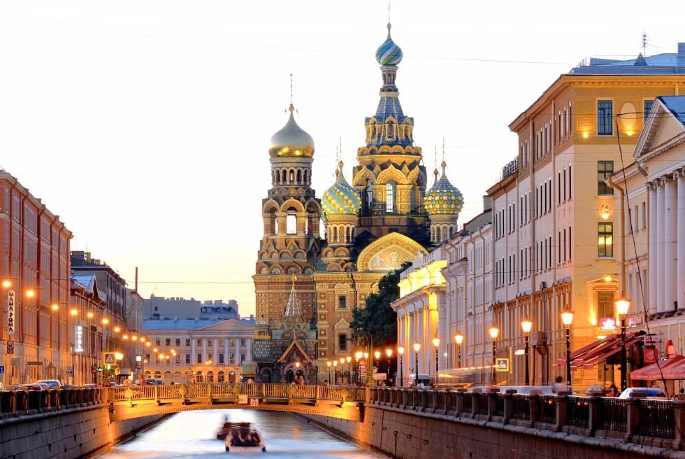 Hay marcha gay en San Petersburgo | Tentaciones | EL PAÍS