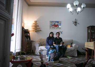 "Barcelona renters stuck in limbo: ""We don't have €4,000 to move house"""