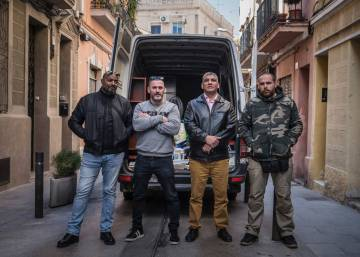 Meet the muscle men charging €2,000 to remove squatters from your home