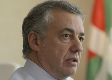 "Basque premier Iñigo Urkullu: ""ETA should never have existed"""