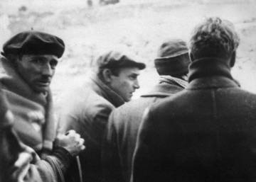 The super spy who failed to kill Franco