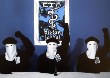 ETA sends letter to institutions, social agents announcing its dissolution