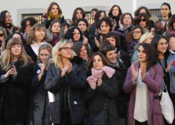 Spanish #MeToo movement demands justice for victims of sexual abuse