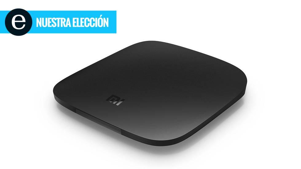 Comparativa Los Mejores Dispositivos Para Convertir Tu Televisión En Una Smart Tv Escaparate El País