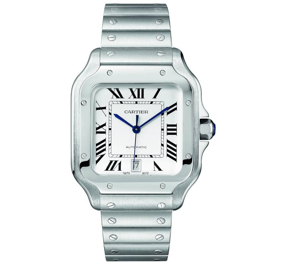 f787234c43e3 Uno de los primeros relojes de pulsera de la historia vuelve a estar ...