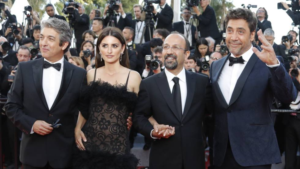 Comienza el Festival de Cannes 2018