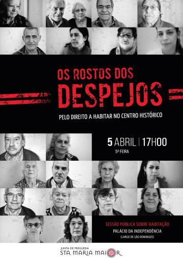 El Gobierno portugués pone freno al desalojo salvaje de viviendas