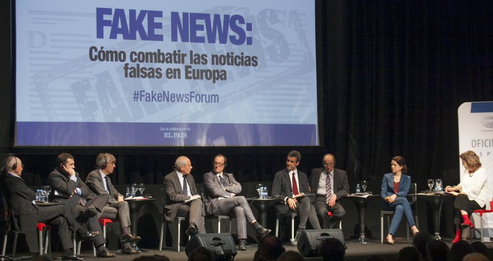 Fake news in media: Defending truth in the era of fake news