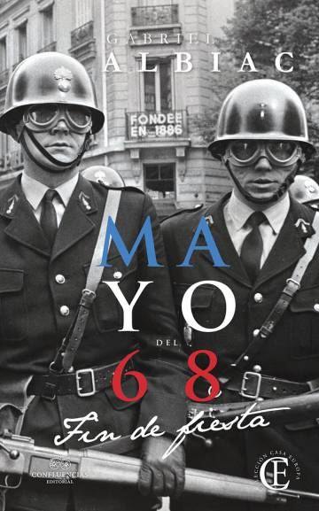50 años de Mayo del 68 en 12 libros